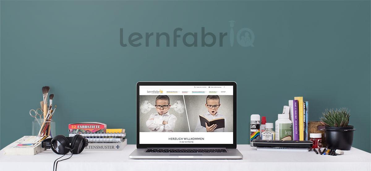 LernfabrIQ - Ihre Nachilfe- und Sprachschule in Kempten - Arbeitsplatz