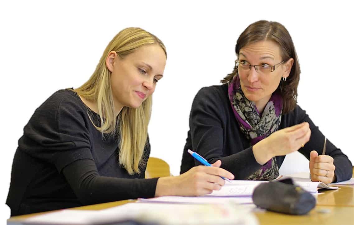 Nachhilfeunterrich in der lernfabriQ Kempten - Nachhilfe und Prüfungsvorbereitung im Allgäu